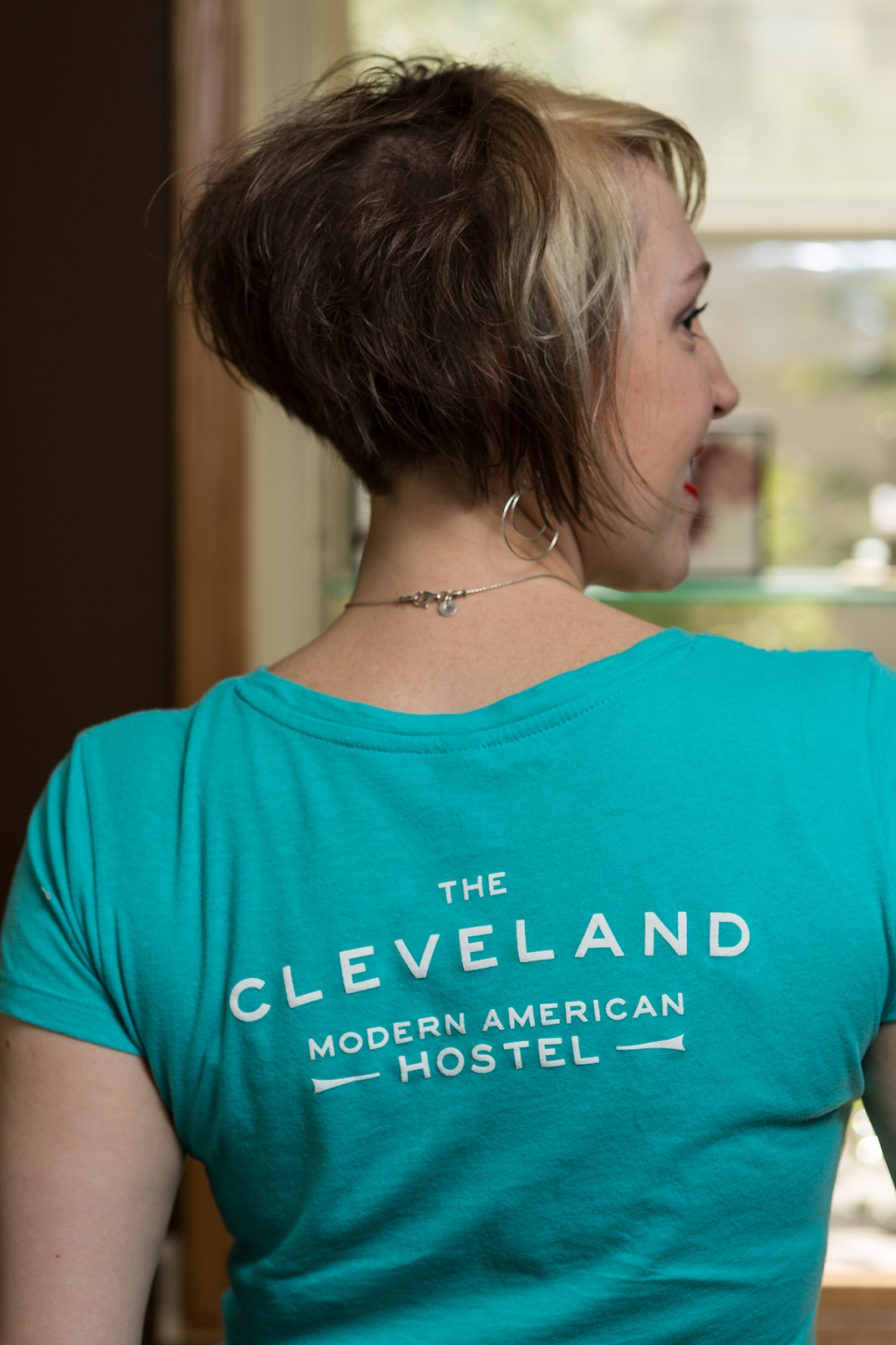 The Cleveland Modern American Hostel