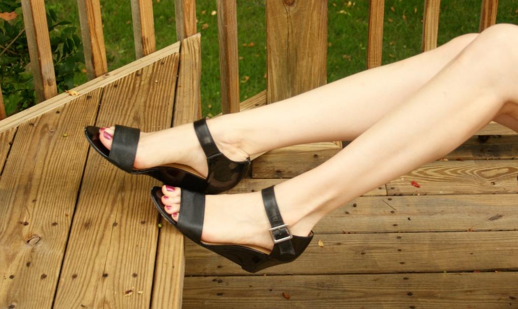 Deck, Nine West Shoes